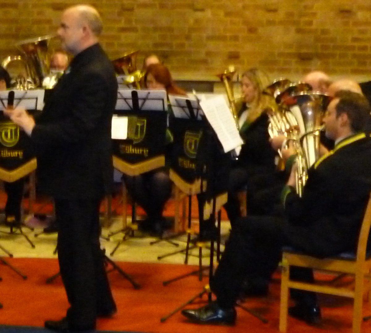 Tilbury Band