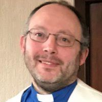 Grays URC New Minister Rev'd David Coaker